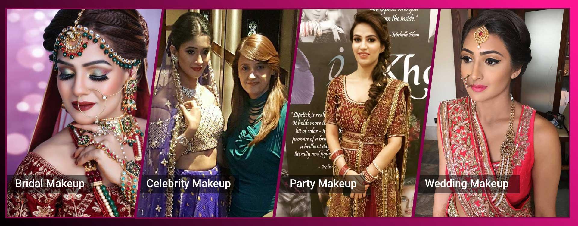 Khoobsurat | Makeups