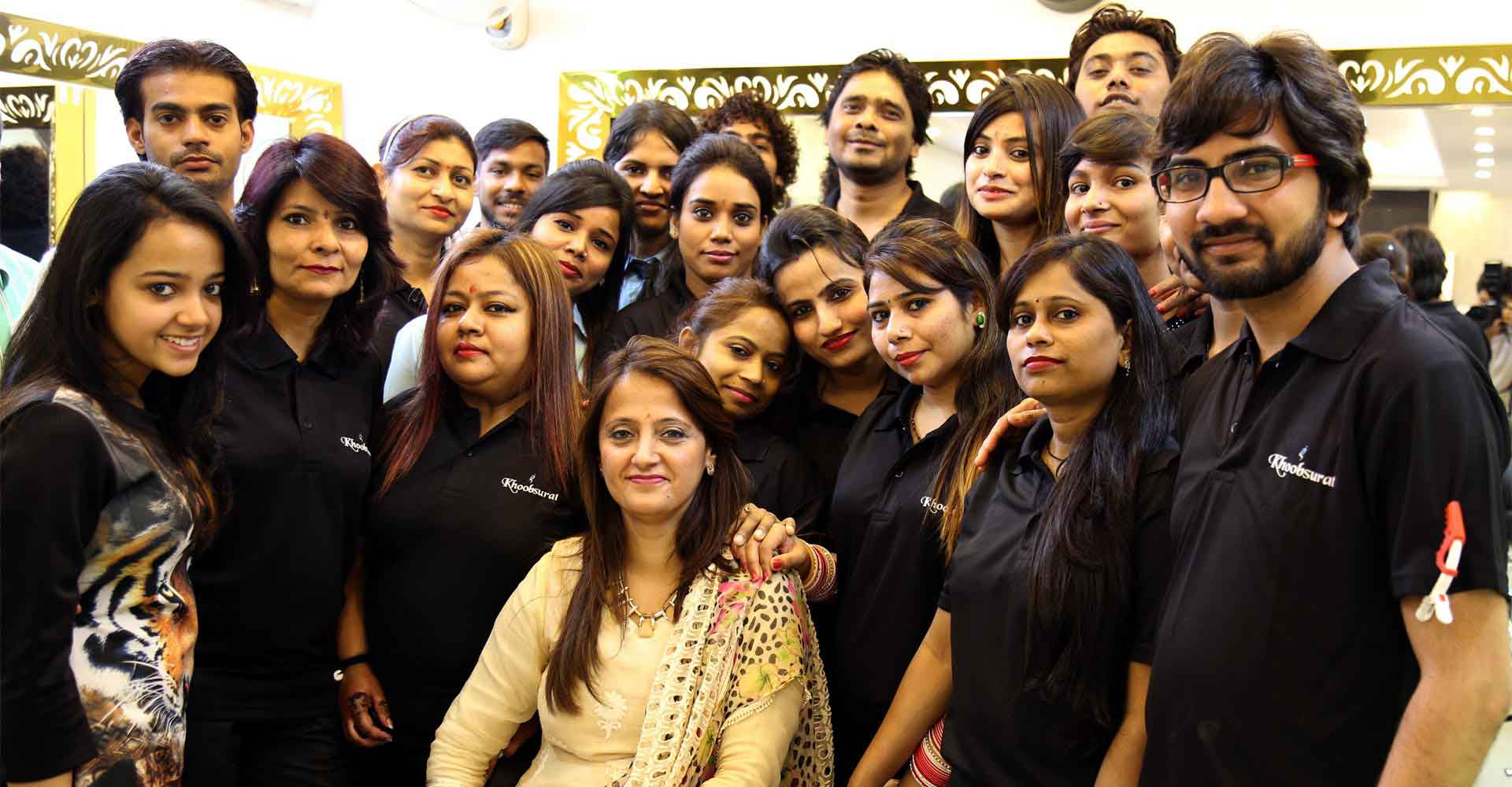 Best Makeup Artist in Saraswati Vihar