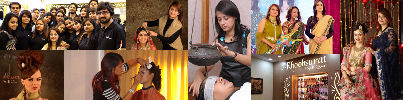 Delhi Is Full Of Masterly Makeup Artists: Good News For Beautiful Brides!