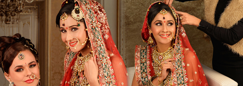 Salient Features of a Bridal Makeup Artist That You Should Maintain