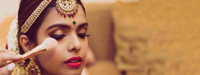 How to Select a Bridal Makeup Artist for Your Wedding Day