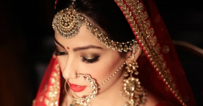 Importance of Wedding Makeup Artist on Wedding Day