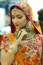 Look like a princess when you hire the best Bridal makeup artist in Delhi