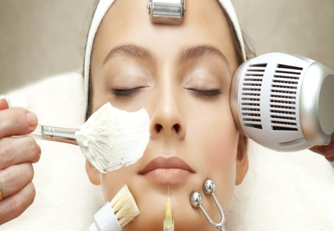 Anti Aging Treatment In Paschim Vihar