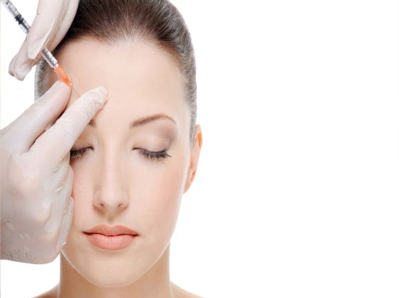Anti Wrinkle Treatments In Pali