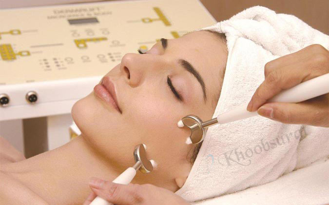 Beauty Treatments in District Centre