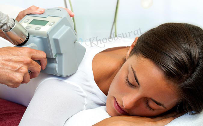 Body Shaping Through RF Therapy in Bihar Sharif