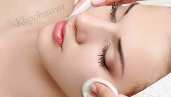 Dehydrating Facial in Basti