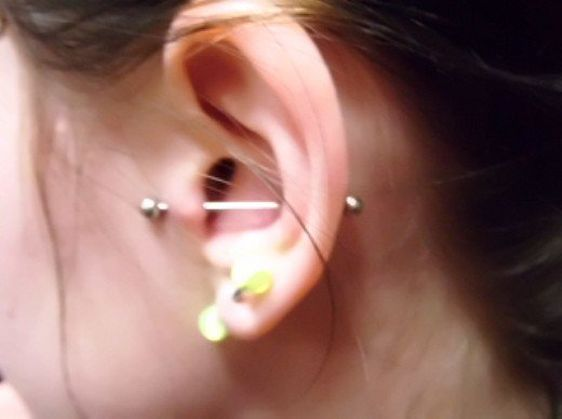 Ears Piercing in Saket