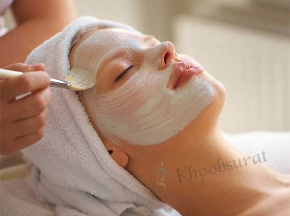 Facial Services in Anjaw
