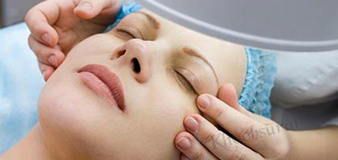 Glycolic Lactic Acid Peels in Thrissur