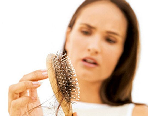 Hair Fall Treatment In Naila Janjgir