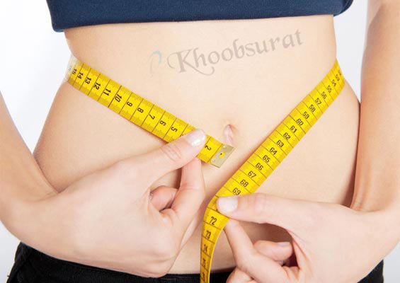 Inch Loss And Weight Loss Session In Betul