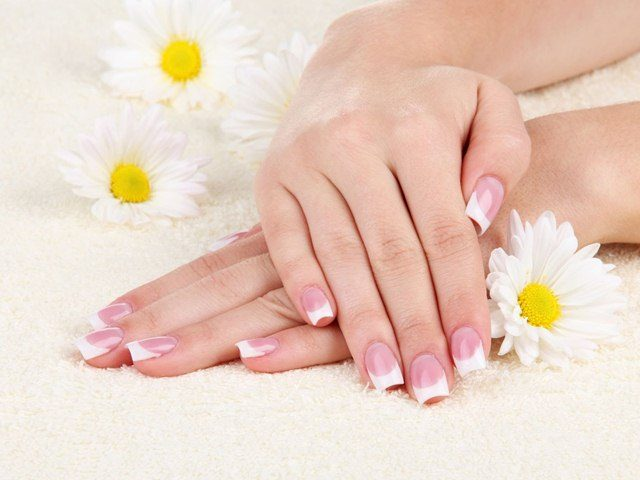 Manicure in Chittoor