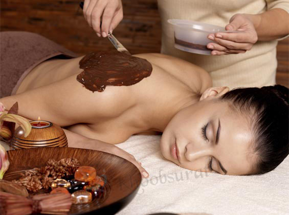Slimming Through Chocolate Therapy In Gandhinagar