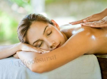 Body Polishing in Kandhamal