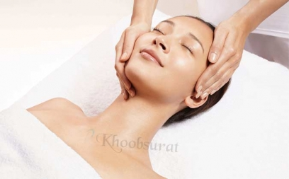 Classic Aromatic Facial in Chandel