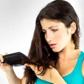 Energy Treatment for Falling Hairs in Rohini