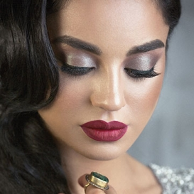 HD Makeup Artist in Delhi