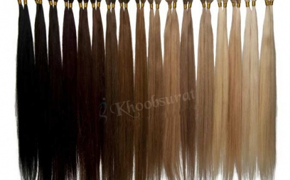 Hair Extension in Kurung Kumey