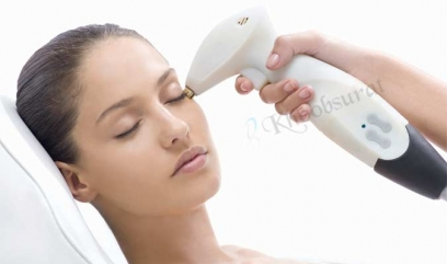 Lifting and lightening facial through rf in Delhi