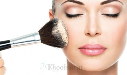 Makeup Course in Saraswati Vihar