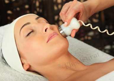 Microdermabrassion in Vasant Vihar