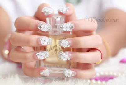 Nail and Art Extension in Saraswati Vihar