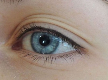 Permanent Eyeliner in Naraina