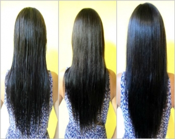 Rebonding and Smoothening in Paschim Vihar