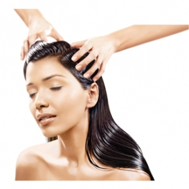 Removal therapy antidandruff