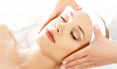 Skin Lightening Facial in Chandel