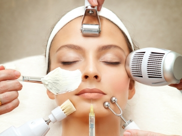 Skin Treatment in Shalimar Bagh