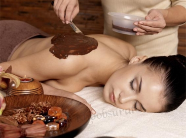 Slimming Through Chocolate Therapy in Umaria
