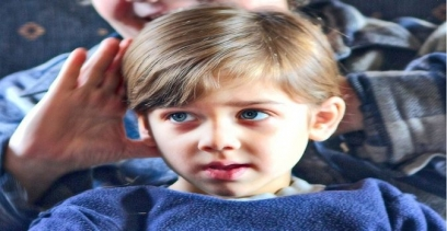 Stylish Haircuts for Kids in Kishtwar