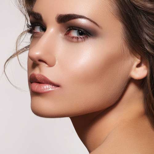 Nude Makeup in Korba