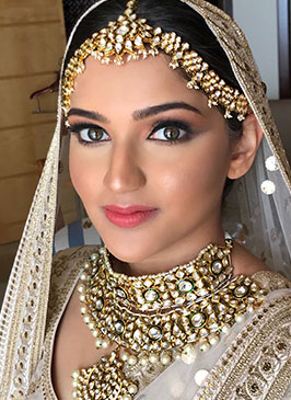 Bridal Makup in Rajnandgaon