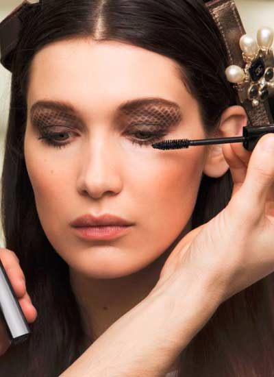 Freelance Makeup in Shalimar Bagh