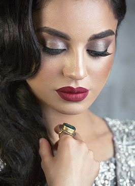 Hd Makeup in Bilaspur