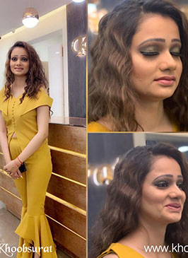 Hd Makeup in Vasant Kunj