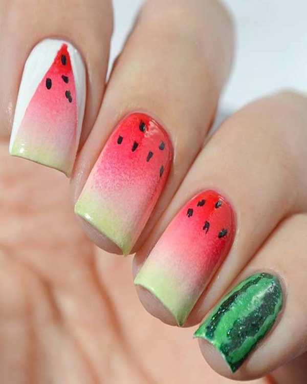 Nail Art in Haveri