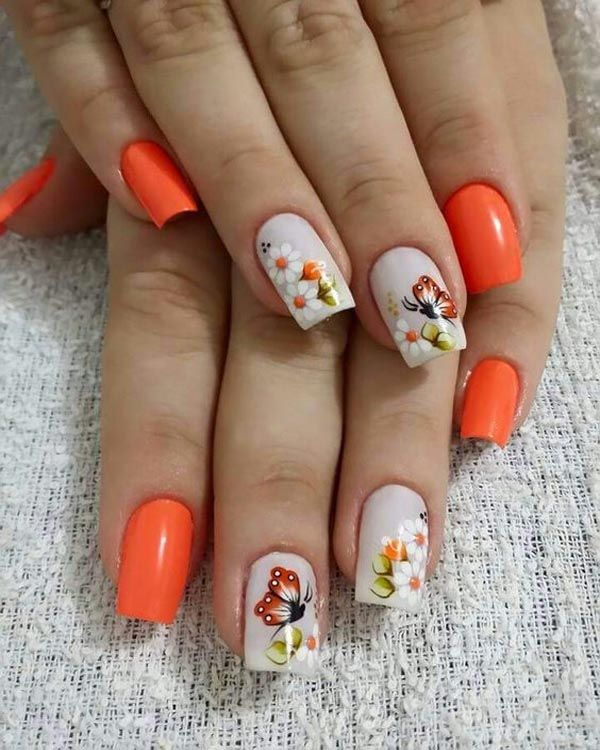 Nail Extensions in Kangra