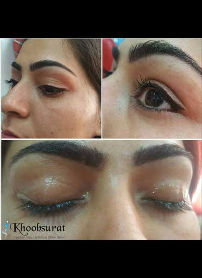 Permanent Eyebrow Enhancement in Jorhat