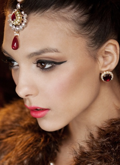 Professional Makeup in Rohini