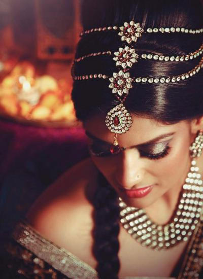 Professional Makeup in Shalimar Garden