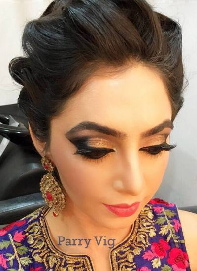 Professional Makeup in Model Town