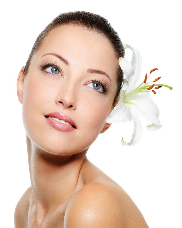 Skin Lightening Facial in Baksa