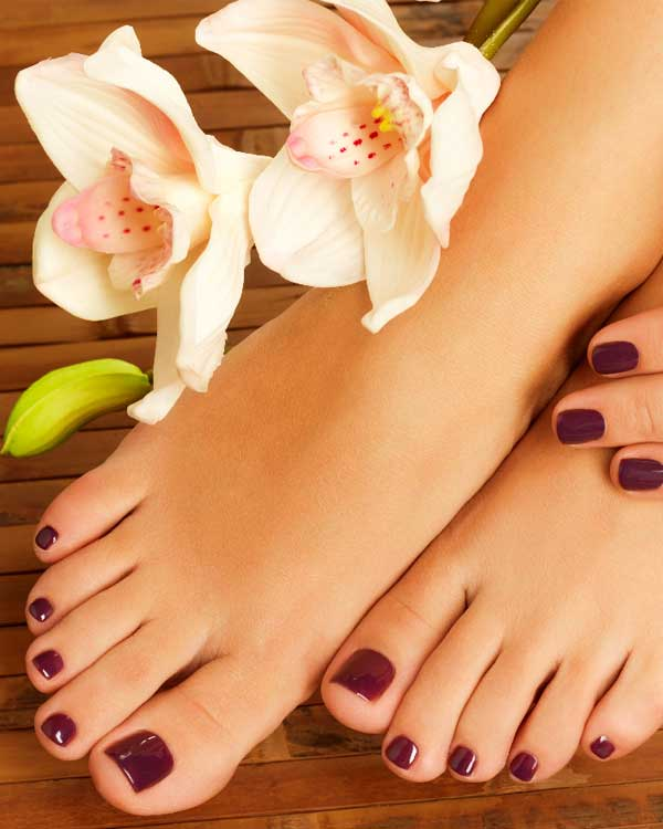 pedicure in Wardha