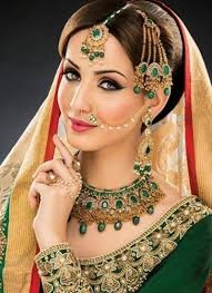 Hd Makeup in Paschim Vihar