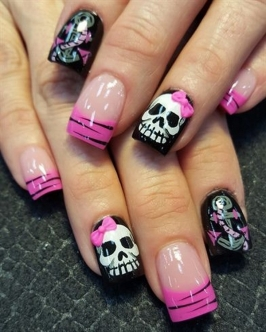 Nail Art in Ashok Nagar